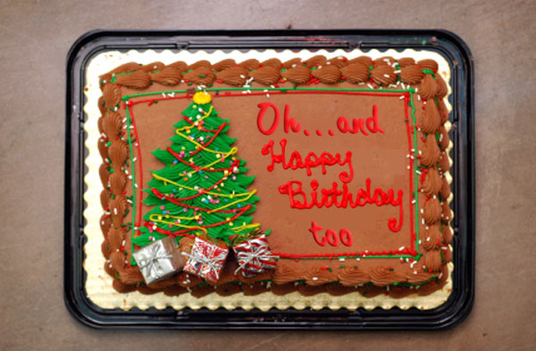 Fine Merry Birthday Mas The Joy Of Holiday Birthdays Funny Birthday Cards Online Barepcheapnameinfo